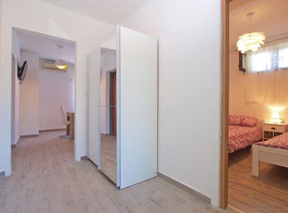 Tür zum Schlafzimmer 1 - Objekt 193664-1