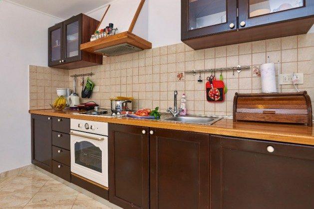 Küche - Bild 3 - Objekt 225602-3