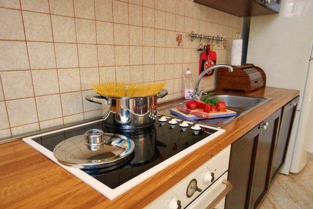 Küche - Bild 4 - Objekt 225602-3
