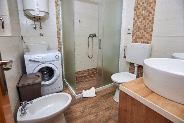 Duschbad 1 - Objekt 225602-3
