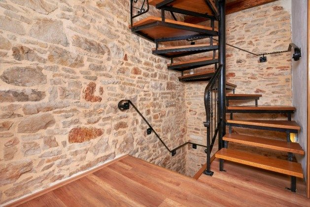 Treppenaufgang - Objekt 225602-3