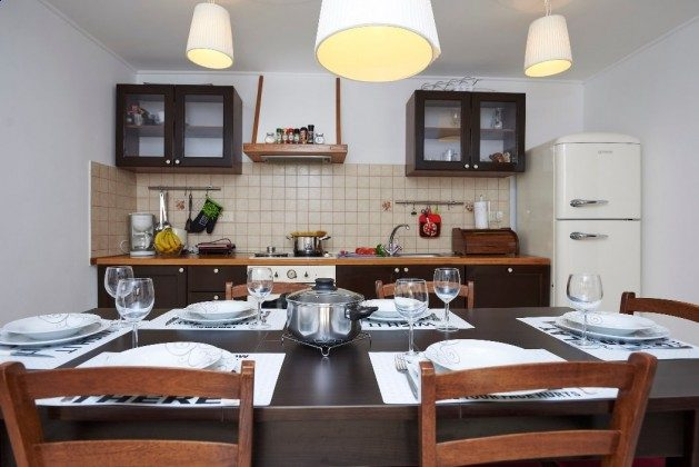 Küche - Bild 1 - Objekt 225602-3