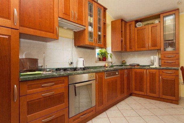 Küchenzeile OG  - Objekt 225602-6