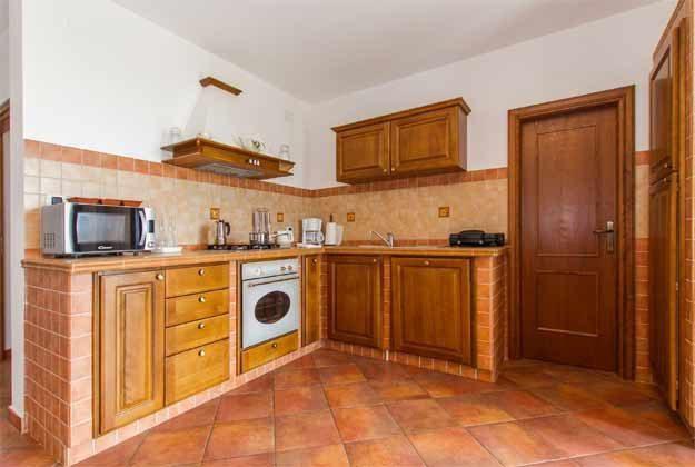 Küchenzeile - Bild 1 - Objekt 160284-138