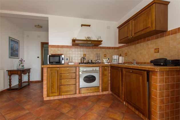 Küchenzeile - Bild 2 - Objekt 160284-138