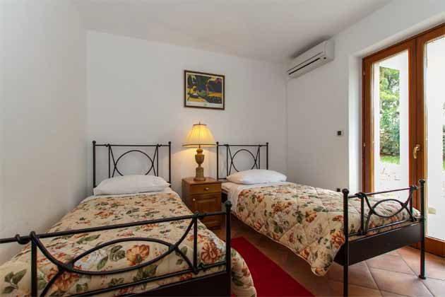 Schlafzimmer 3 von 4 - Objekt 160284-138