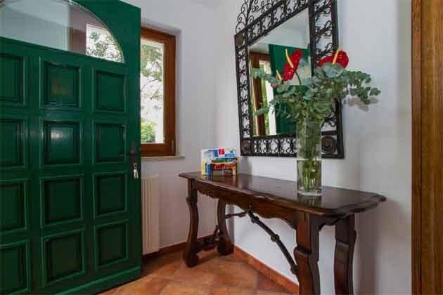 Eingangsbereich - Objekt 160284-138
