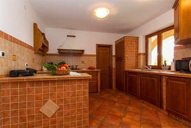 Küchenzeile - Bild 1 - Objekt 160284-139