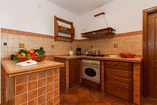 Küchenzeile - Bild 2 - Objekt 160284-139