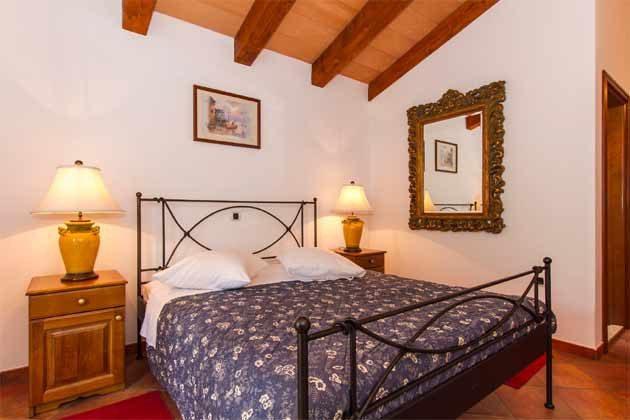 Schlafzimmer 2 von 5 - Objekt 160284-139
