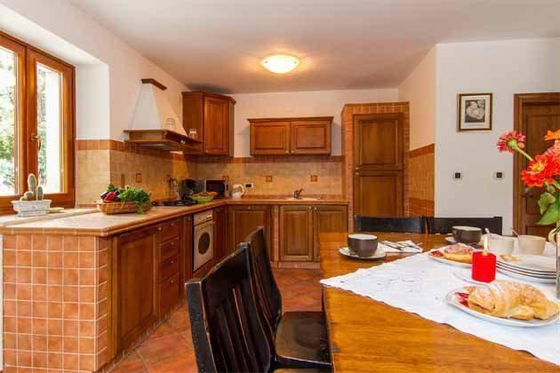 Küchenzeile - Bild 1 - Objekt 160284-140