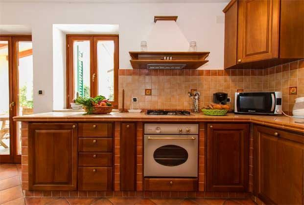 Küchenzeile - Bild 2 - Objekt 160284-140