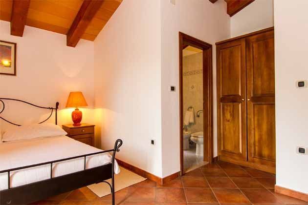 Schlafzimmer 3 von 5 - Bild 2 - Objekt 160284-140