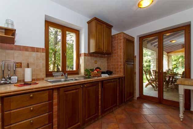 Küchenzeile- Objekt 160284-141