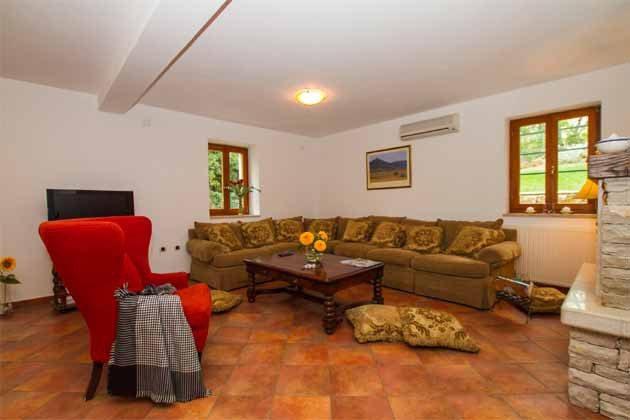 Wohnzimmerbereich - Bild 2 - Objekt 160284-141