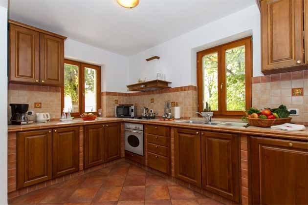 Küchenzeile - Bild 1- Objekt 160284-141