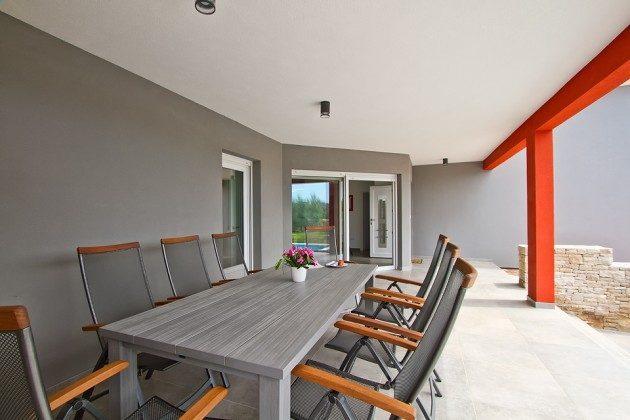 überdachte Terrasse - Bild 2 - Objekt 160284-91