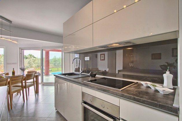 Küchenzeile - Bild 1 - Objekt 160284-91