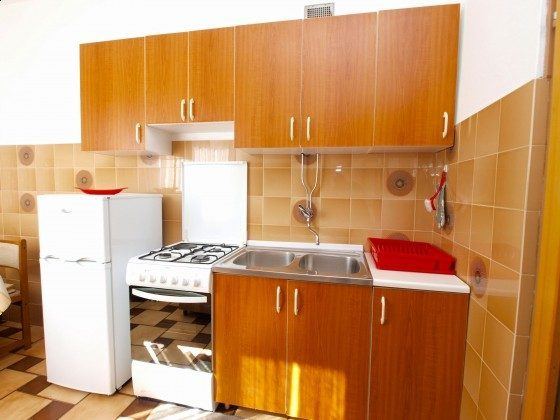 A4  Küche - Bild 2 - Objekt  160284-123