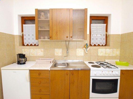 A2 Küchenzeile - Objekt  160284-123