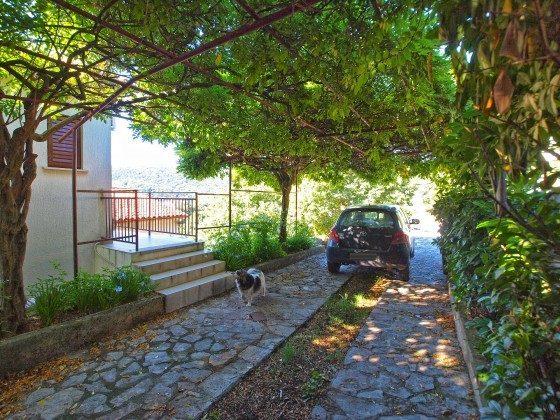 Parkmöglichkeit am Haus - Objekt  160284-123