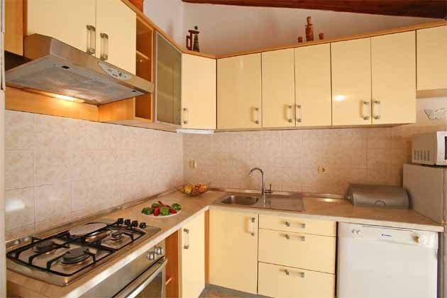Küchenzele - Objekt  160284-192
