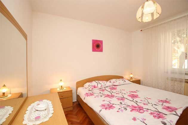 Schlafzimmer 1 - Bild 1 - Objekt  160284-192