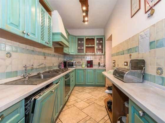 Küche - Objekt 160284-229