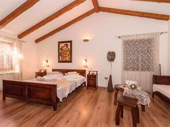 Schlafzimmer 2 - Bild 2 - Objekt 160284-229