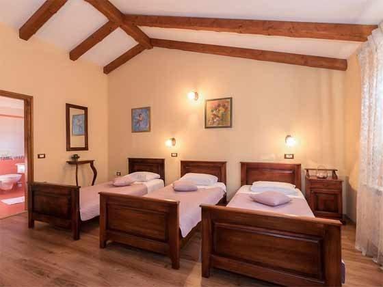 Schlafzimmer 3 - Bild 2 - Objekt 160284-229