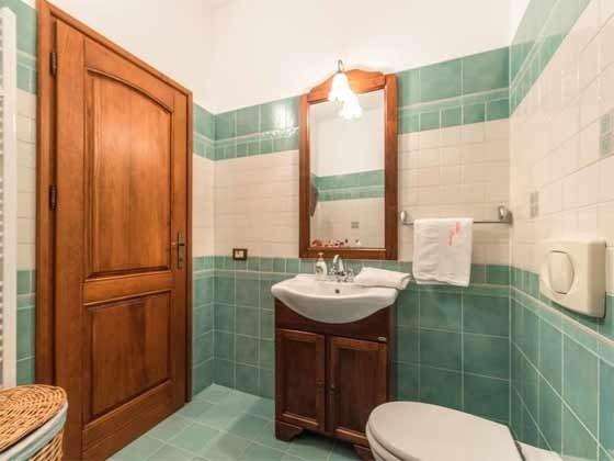 Gäste-WC - Objekt 160284-229
