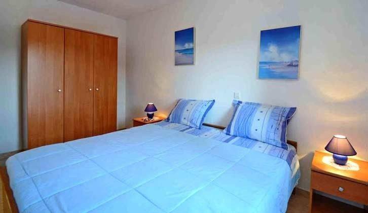 Schlafzimmer 3 OG - Bild 2 - Objekt 160284-249
