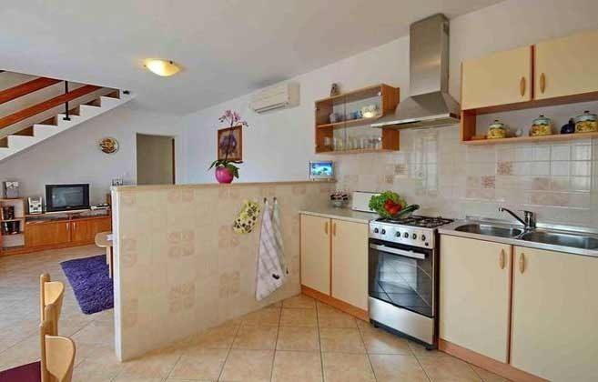 Küchenzeile - Bild 1 - Objekt 160284-249