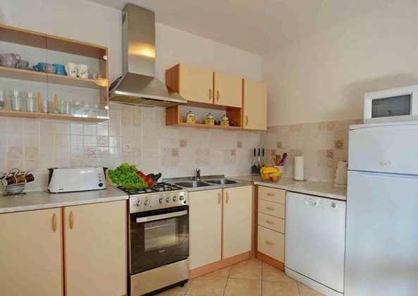 Küchenzeile - Bild 2 - Objekt 160284-249
