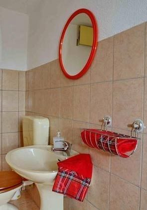Gäste-WC - Objekt 160284-249
