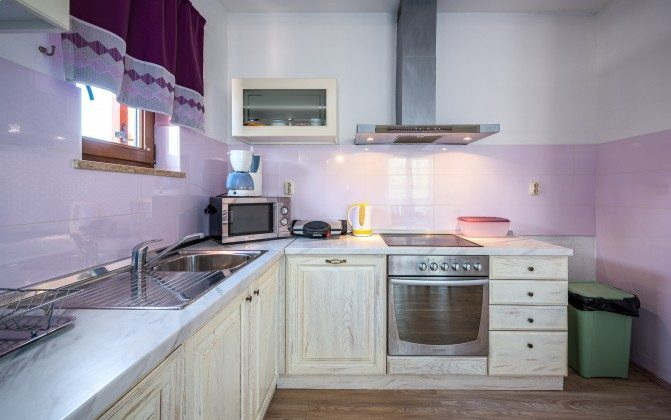 Küche OG - Bild 3 -  Objekt 160284-310