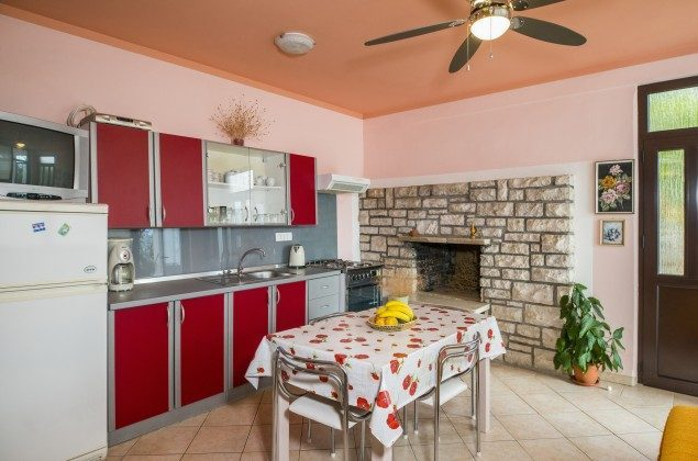 A4 Küche - Objekt 160284-314