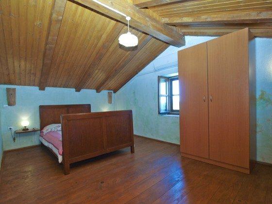 Schlafzimmer 4 im Haupthaus - Bild 1 - Objekt 160284-39