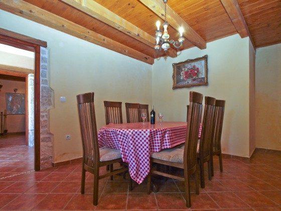 Küche im Haupthaus - Bild 3 - Objekt 160284-39