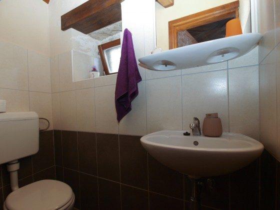 Gäste-WC im Nebenhaus - Objekt 160284-39