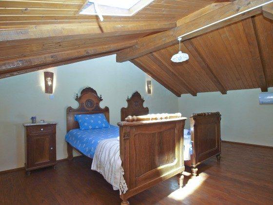 Schlafzimmer 1 im Haupthaus - Bild 2 - Objekt 160284-39