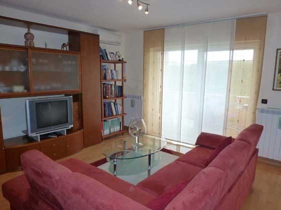 FW1 Wohnzimmer - Bild 2  - Objekt 160284-46