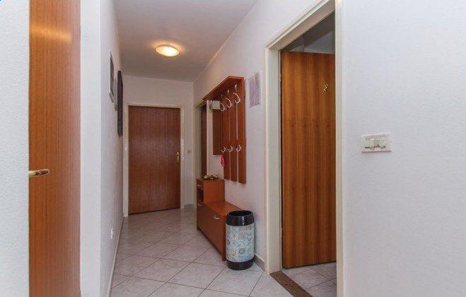 Eingang zur Ferienwohnung - Objekt 160284-49