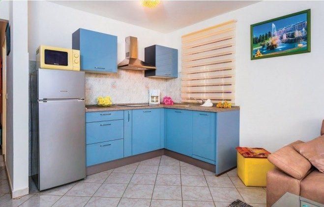 Küchenzeile - Bild 2 - Objekt 160284-49