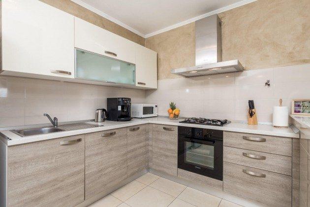 Küchenzeile - Objekt 215611-1