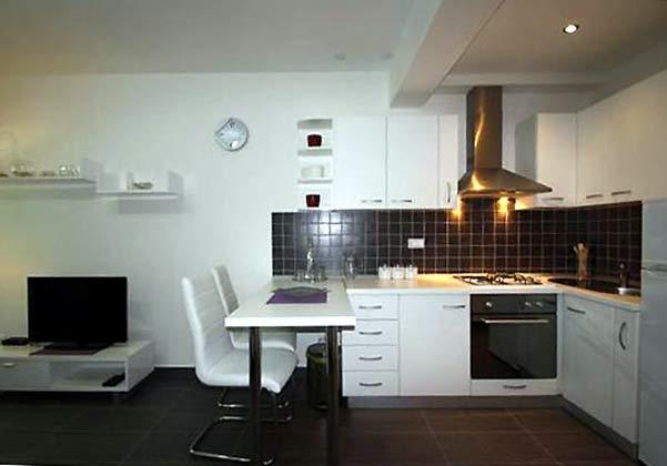 Wohnküche - Bild 1 - Objekt 139384-1