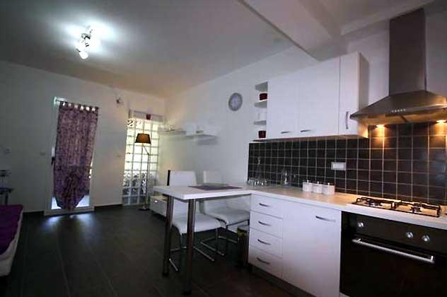 Küchenzeile - Objekt 139384-1