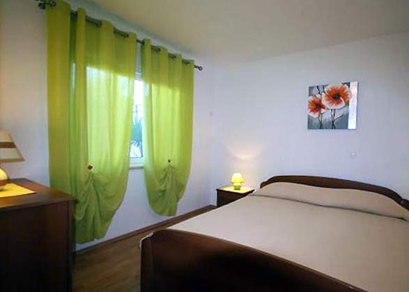 Schlafzimmer - Bild 1 - Objekt 139384-1