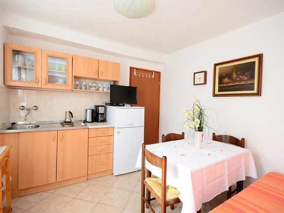 A1 Wohnküche - Bild 1 - Objekt 160284-264
