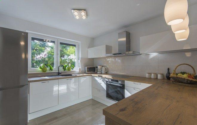 Küchenbereich - Bild 2 - Objekt 160284-368